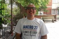 Morre jornalista Luiz Roese, que atuava na associação de vítimas da tragédia da Boate Kiss