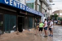 Governo da Espanha classifica de dramática a tempestade Dana