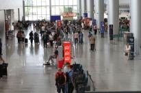 Fraport concluiu 75% das obras do aeroporto em Porto Alegre