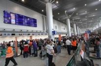 Passagens aéreas canceladas em virtude do coronavírus deverão ser restituídas