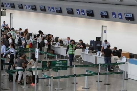 Paranair anuncia voos entre Assunção e Rio a partir de dezembro