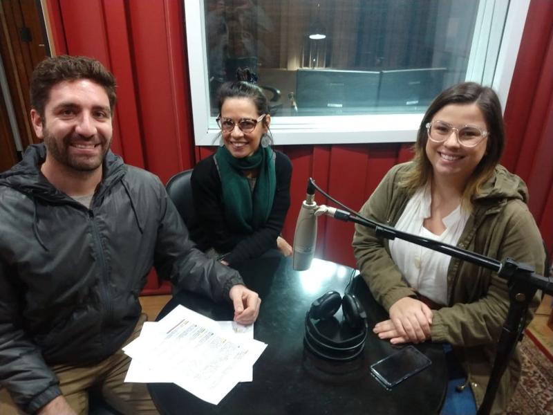 Feed do GE do dia 19 de setembro - Podcast