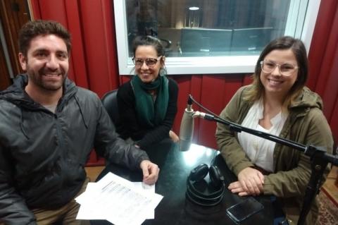 PODCAST: Precisamos trabalhar com empreendedorismo inovador no Brasil, constata Gabriela Ferreira do Tecnopuc