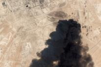 Sauditas apontam indícios de agressão do Irã e EUA falam em 'ato de guerra'
