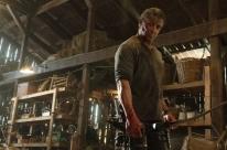 Sylvester Stallone volta a interpretar Rambo nos cinemas