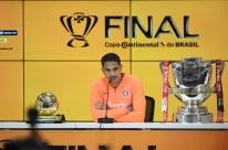 Guerrero promete Inter com 'faca nos dentes' e se diz 'iluminado' por nova final