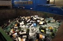 Covid-19 faz setor de reciclagem parar atividades e operação cai abaixo da metade