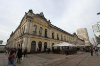 Abertura do segundo andar do Mercado Público da Capital depende de PPP