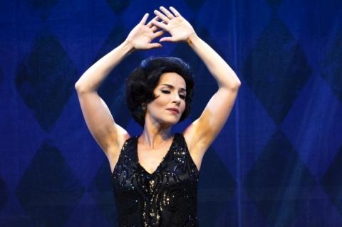 Musical lembra carreira de Bibi Ferreira