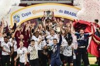 Decepção, tristeza e derrota no Beira-Rio