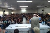 Trabalhadores do Imesf adiam decisão sobre greve em Porto Alegre