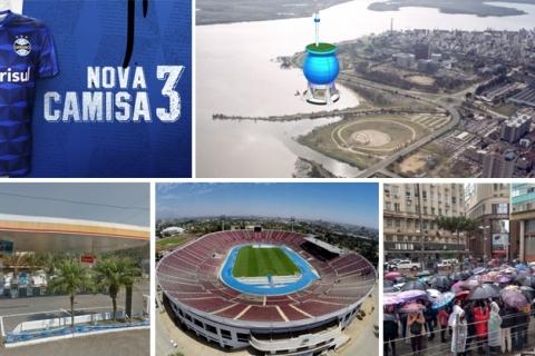 Veja as cinco matérias mais lidas do Jornal do Comércio de 15 a 20 de setembro