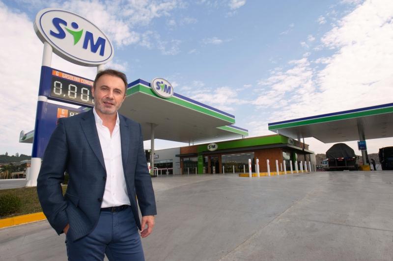 Presidente da Rede SIM, Neco Argenta, busca acordos com grandes nomes do setor de alimentos