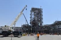 Arábia Saudita não compensará falha no cumprimento do acordo de parceiros da Opep