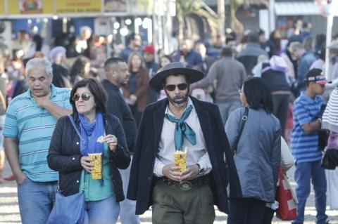 Turismo gera mais de R$ 28 milhões em arrecadação em Porto Alegre