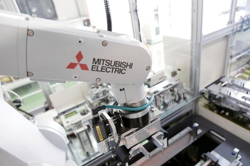 Soluções e uso de robôs contribuem para elevar a produtividade