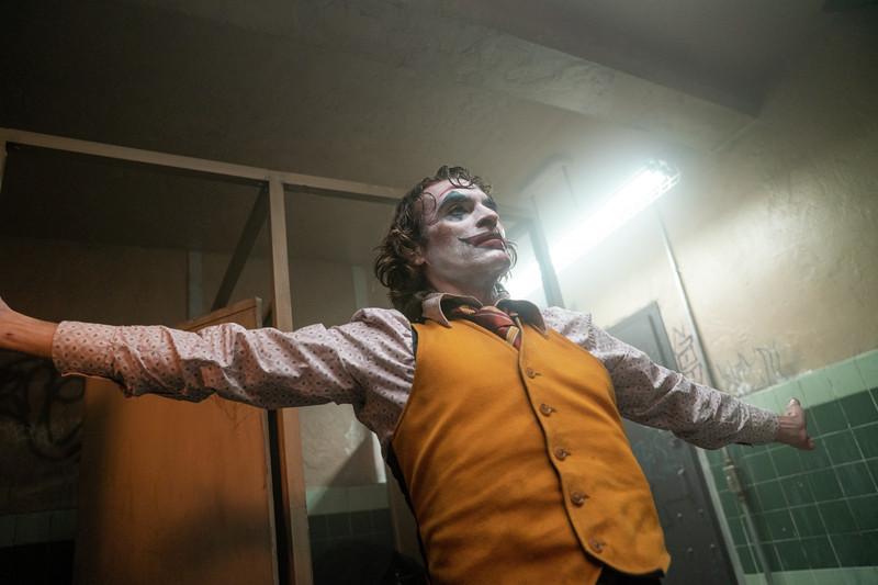 Joaquin Phoenix já venceu a categoria Melhor Ator no Globo de Ouro e no Critics Choice Awards