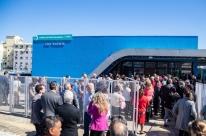 Novas unidades de Saúde da Família são inauguradas em dois bairros da cidade
