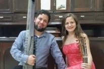Concerto com repertório barroco é atração no StudioClio