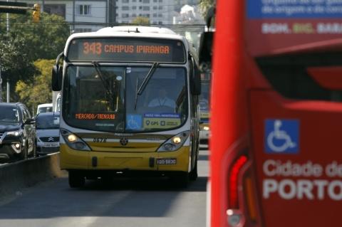 Prefeitura de Porto Alegre propõe redução da tarifa para, no máximo, R$ 2,00