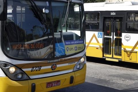 Transporte coletivo de Porto Alegre tem ampliação da operação