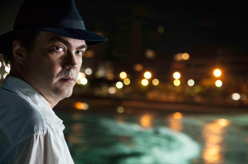 Neto do maestro da bossa nova, Daniel Jobim estará no palco do Theatro São Pedro