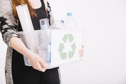 Reciclagem é a resposta do setor do plástico para evitar banimento