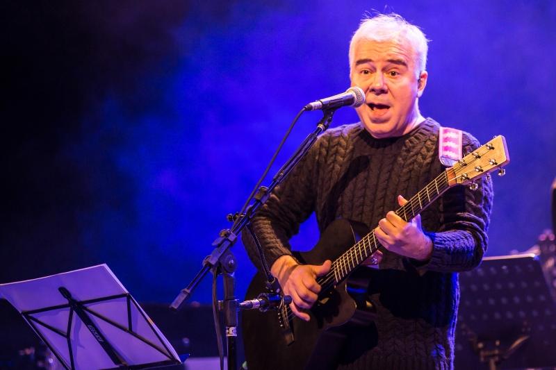 Shows do cantor acontecem neste fim de semana em Porto Alegre e em Novo Hamburgo