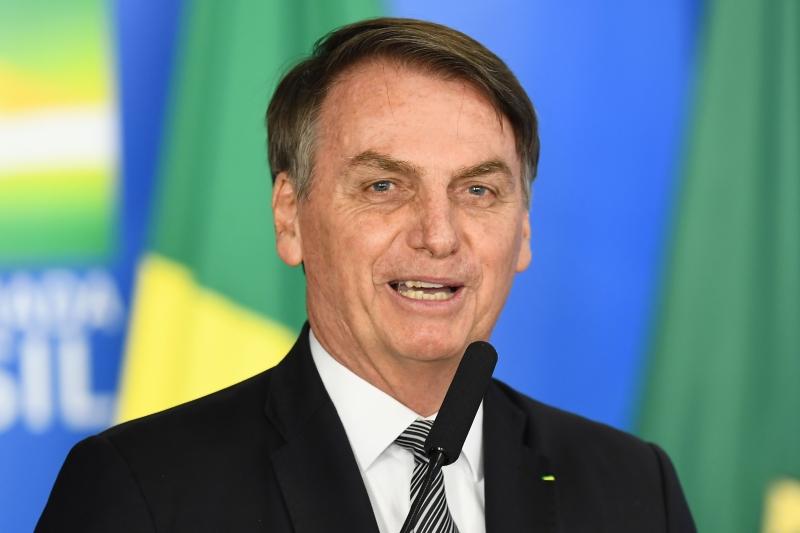 Bolsonaro classificou de imaturidade a crise no partido e a reação de Joice Hasselmann
