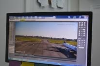 Aeroporto terá sistema para monitorar pousos e decolagens