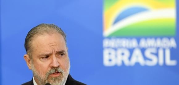 Até setembro, Augusto Aras decidirá futuro do grupo coordenado pelo procurador Deltan Dallagnol
