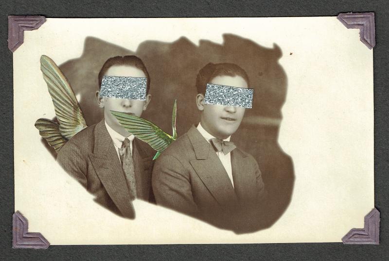 'Coletânea de lembranças imaginadas' fica em exposição até 14 de novembro