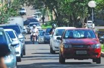 Município ainda não teve vítimas fatais no trânsito em 2019