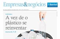 A vez de o plástico se reinventar