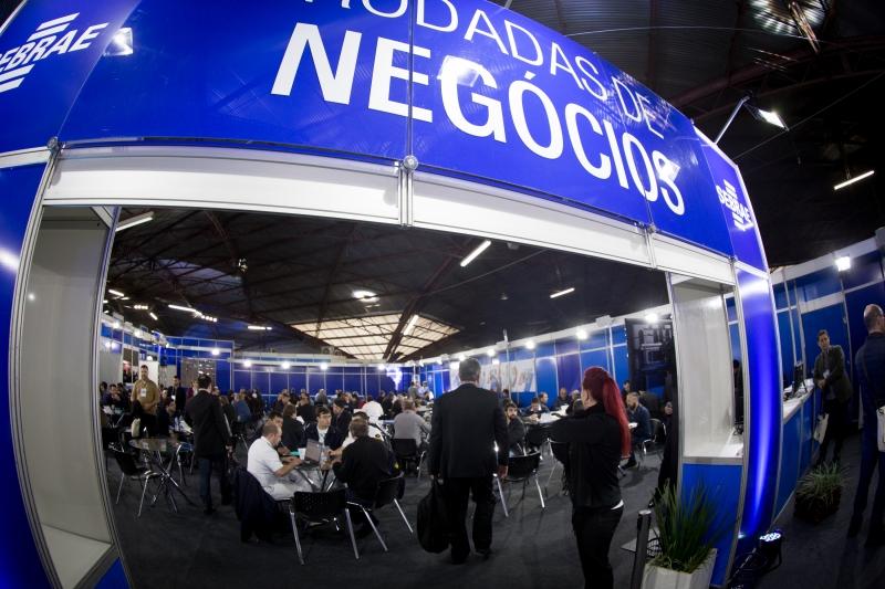 Mercopar - Rodada de Negócios FOTO Eduardo Rocha DIVULGAÇÃO