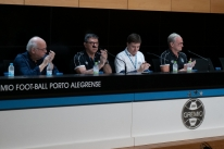 Chapa de grupo de Bolzan fica com 85% das vagas no Conselho Deliberativo do Grêmio