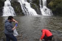 Pesquisa avalia qualidade da água na bacia do rio Caí