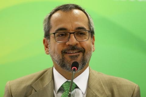 MEC nomeia reitor eleito no RN após descumprir decisão judicial