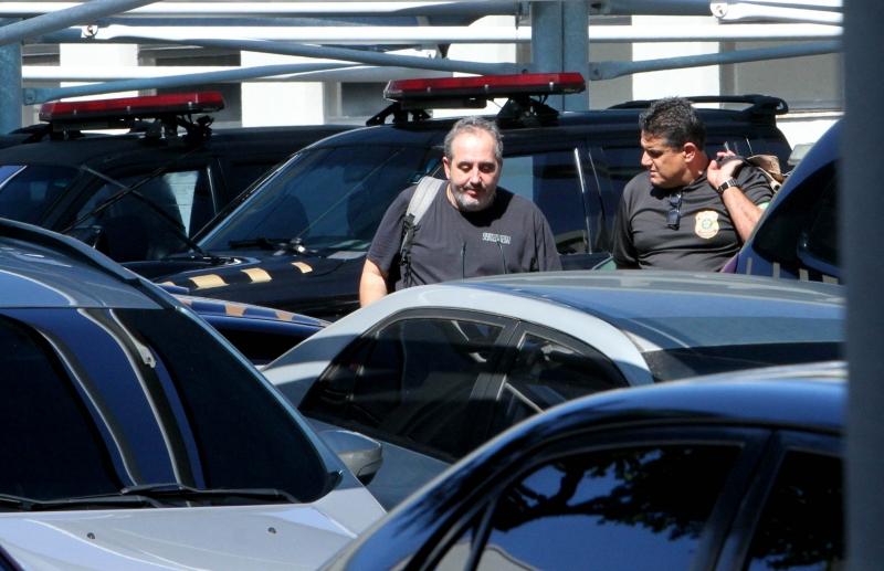 Operação Romanos mobilizou policiais em nove estados