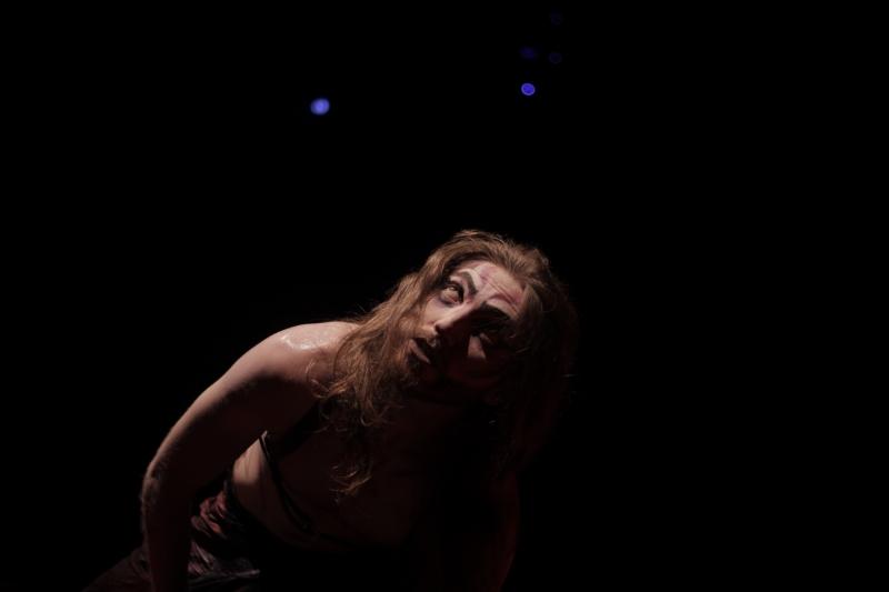 Musical 'Peccátu' está em cartaz no Teatro Bruno Kiefer