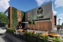 Projeto de remodelação da sede da prefeitura é apresentado em evento