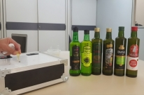 Operação suspende a venda de 33 marcas de azeite de oliva