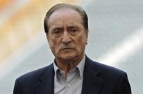 Ex-presidente da Conmebol Eugenio Figueredo é banido pela Fifa por corrupção