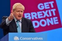Boca de urna indica Partido Conservador com ampla maioria