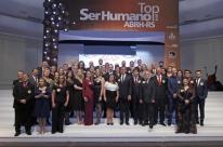ABRH-RS entrega Top Ser Humano e Top Cidadania