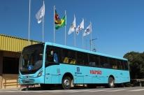 Empresa Viamão renova frota com ônibus da Neobus
