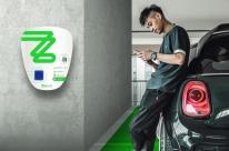 Zletric lança rede de recarga para veículos elétricos