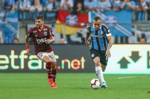 Análise de desempenho aponta trunfos de Grêmio e Flamengo