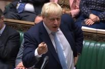 Parlamento do Reino Unido rejeita eleição em 12 de dezembro