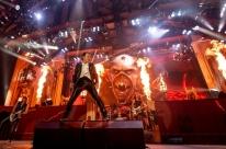 Lenda do metal, Iron Maiden se apresenta nesta quarta-feira em Porto Alegre